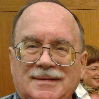 Bruce Cornet