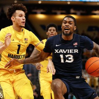 Xavier Basketball Weekly: Xavier/Marquette recap and Xavier/Seton Hall preview W/Andy MacWilliams
