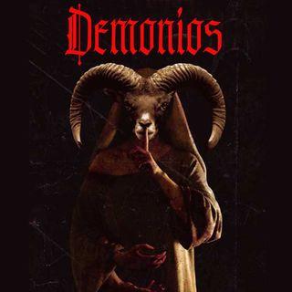 CLOP E93: Demonios!