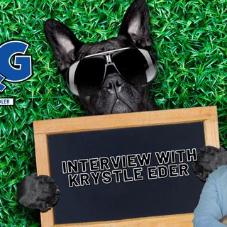 interview with Krystle Eder ep 54 10-5-21