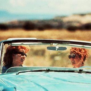 Auguri Thelma & Louise, migliori amiche 30 anni prima del Me Too (di Massimo Sebastiani)