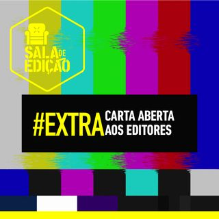 EXTRA | Carta Aberta aos Editores
