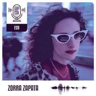 E08. Toma el error como una intención oculta | Zorra Zapata