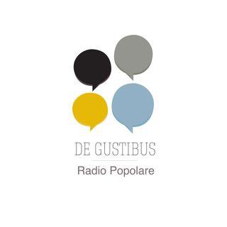 De Gustibus di sabato 11 aprile - prima parte