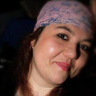 Alessandra Farina - Insegnante di canto