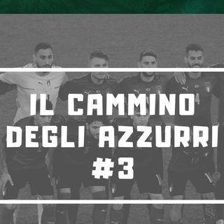 TGPxPSN: Il Cammino dell'Italia ad Euro2020
