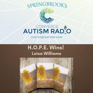 H.O.P.E. Wins! with Leisa Williams