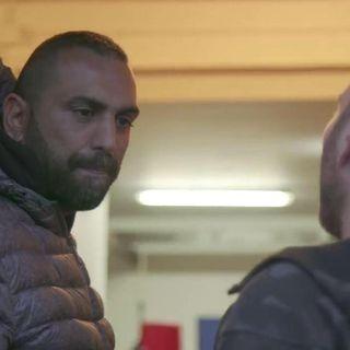 Reportage da Ostia dopo i fatti di Roberto Spada