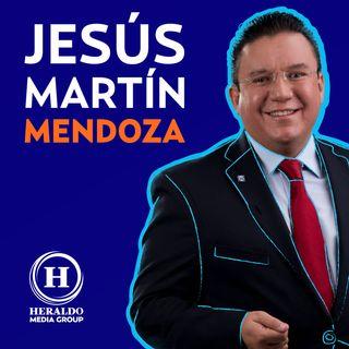 Jesús Martín Mendoza. Programa completo martes 23 de junio 2020