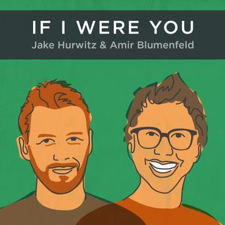 32:  Jake's Mom (with Laura Hurwitz)