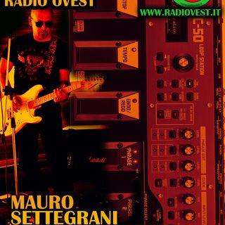 One Man Band. Mauro Settegrani