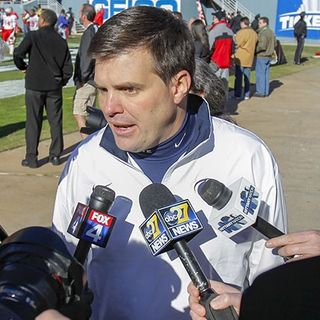 FOS Podcast: Jay Paterno