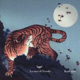"""Susanna Tamaro """"La Tigre e l'Acrobata"""""""