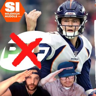 HU #689: PFF's Onslaught of Drew Lock Shade Continues | w/ Tyler Randell