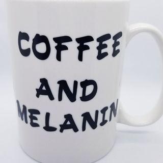 Melanin Coffee