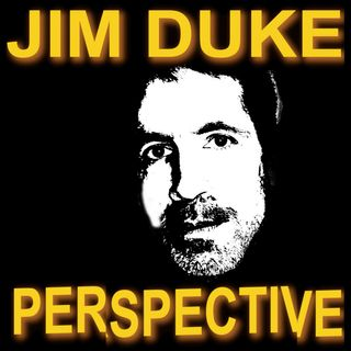 Jim Duke Perspective