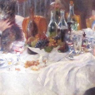 Discorsi a tavola: cene accompagnate da una riflessione ecumenica