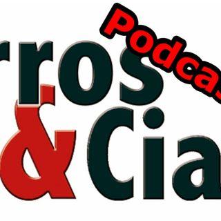 Carros&Cia - Podcast 2 - Carros elétricos e híbridos no Brasil