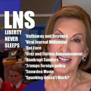 Liberty Never Sleeps 04/28/16 Show