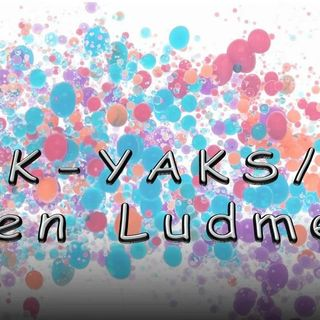 KYaks with Ken Ludmer and Karen Hale talking ANXIETY 10_27_20