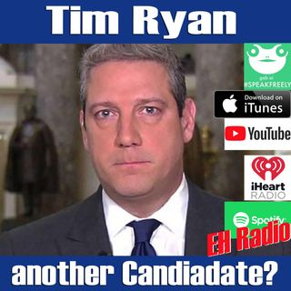 EHR 518 Morning moment Tim Ryan another Candidate? Mar 5 2019