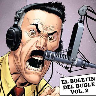 GENERACIÓN ZINE 1x06: El Boletín de Bugle Vol. 2