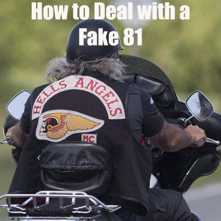 How to Deal with a Fake 81