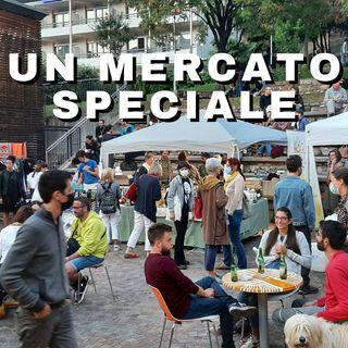 Un mercato speciale