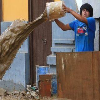 El regreso de America Latina - La distruzione del Niño costiero