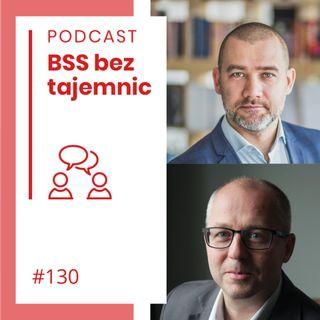 #130 W duecie z Krzysztofem Niewidziajło o Call Centre w modelu SaaS