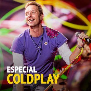 MIX Especial Coldplay