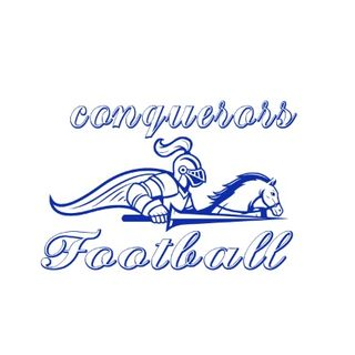 Conquerors youth sports ESP 2