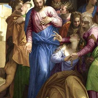 205 - L'Adorazione (Parte III)