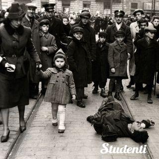 Storia - Seconda guerra mondiale: la Shoah. L'Olocausto degli ebrei
