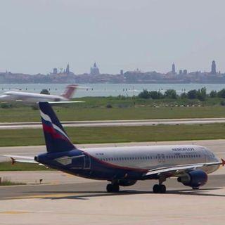 Covid-19, l'Easa toglie gli aeroporti veneti dall'elenco di quelli considerati a rischio