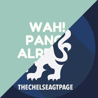 Episode 3 : Boys Of @Thechelseagtpage