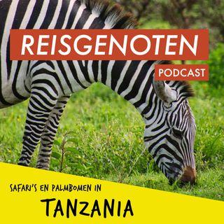 E20 Tanzania: safari, Masai, een onontdekte gebergte en bounty-stranden
