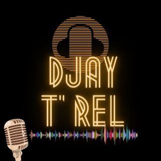 DJAY T'REL INSPIRATIONAL HOUSE WORKOUT 4/7/21#HSM