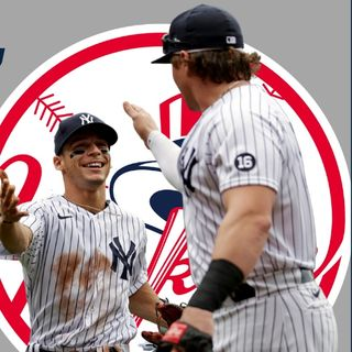 MLB: YANKEES consiguen MEJOR racha en 6 décadas