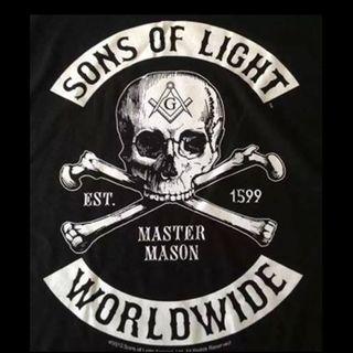 Police Need To Be Stripped Of Freemason Brotherhood Agendas