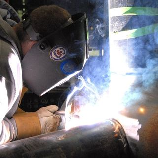 Youth Entering Skilled Trades