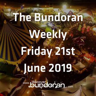 049 - The Bundoran Weekly - June 21st 2019