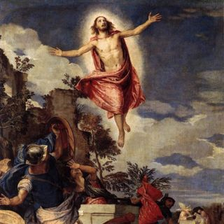 Glorious Mysteries of the Most Holy Rosary