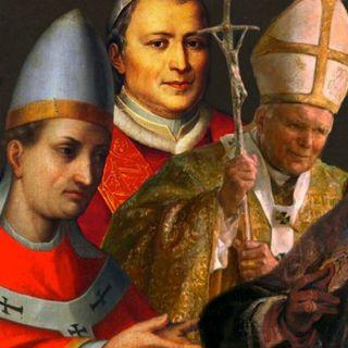 Church History -  Apostolic Patristic and Carolingian Age