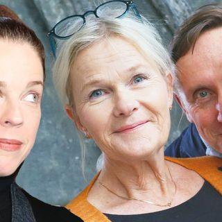 Kärlek i coronans tid, Tidsfördrif i tiden & Dagens uttryck