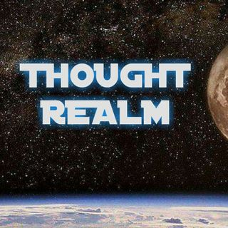 Thought Realm w/ special guest Rick Long