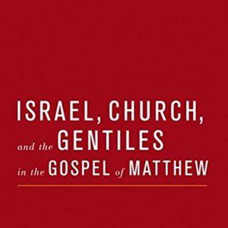 Gentiles Joining JUDAH (Pre-Rec)