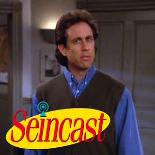 Seincast Update - 100th Episode