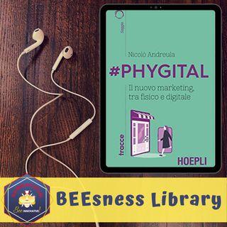 #Phygital [Nicolò Andreula]