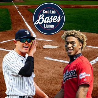 Yankees de Nueva York vs Indios de Cleveland (PREVIA de la serie)